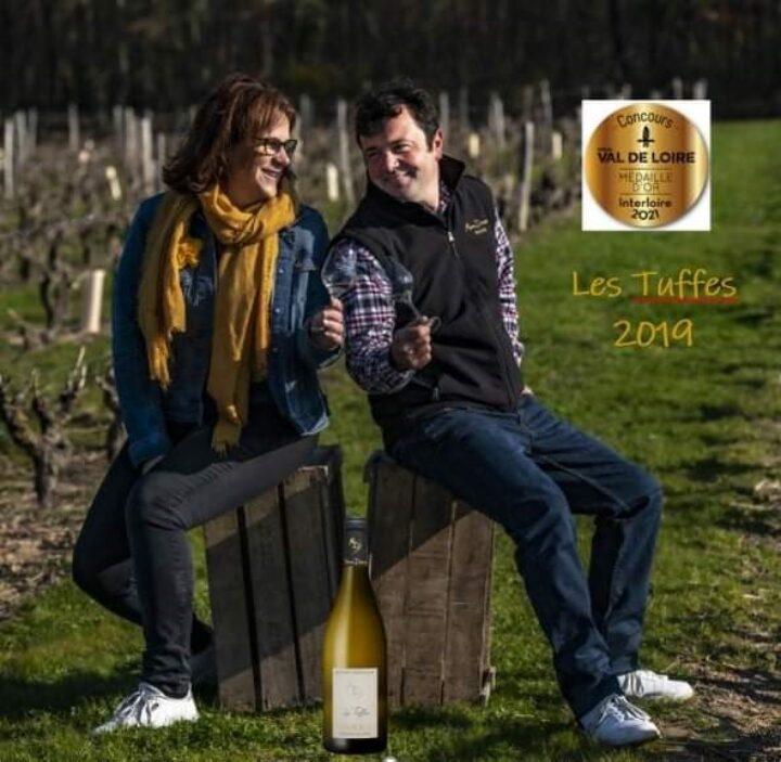 Maison Darragon - Vignerons en Touraine
